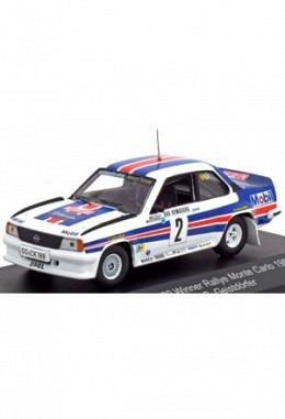 CMR WRC002