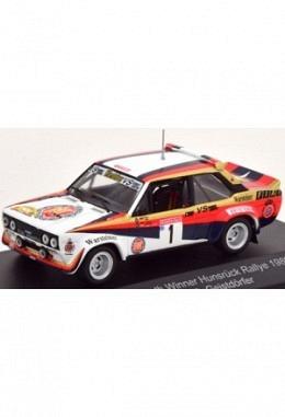 CMR WRC004