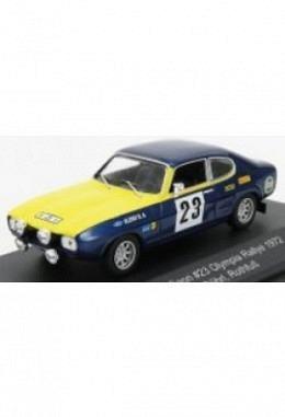 CMR WRC012